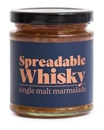 secret santa marmalade
