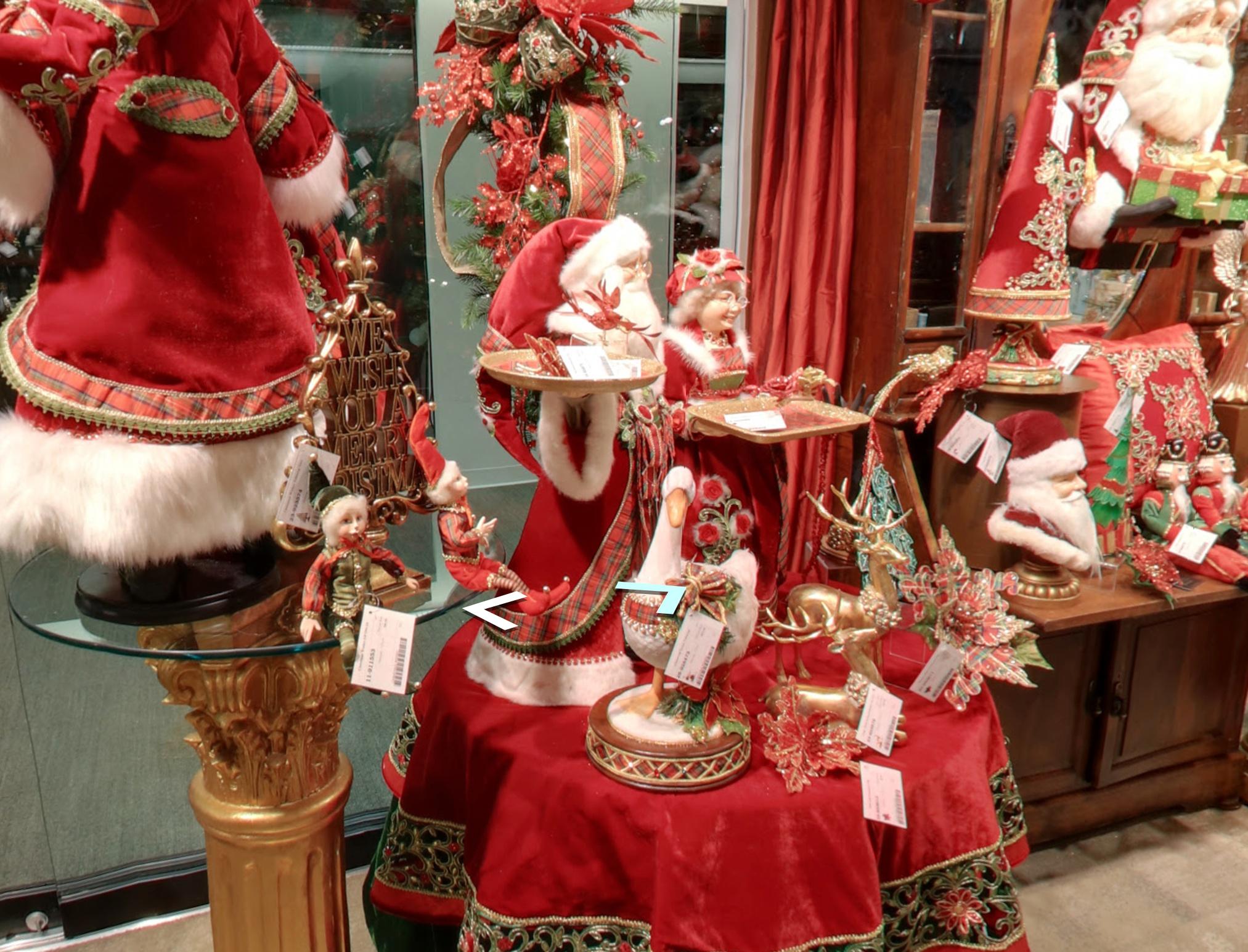 Christmas Decoration Theme 2019