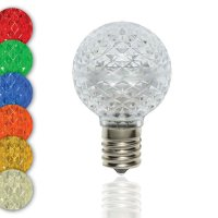 LED Retrofit/Replacement Bulbs & Outdoor Christmas Light Bulbs