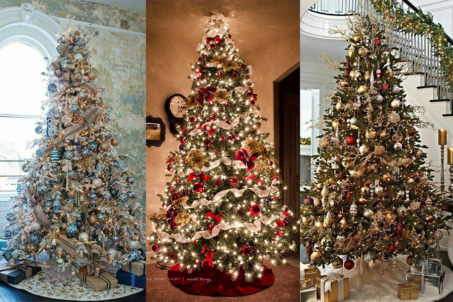 What Type Of Christmas Tree Decorator Are You Christmas Designers