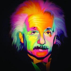 Acid Einstein
