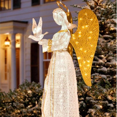 Angel Christmas Decoration Christmas Gifts
