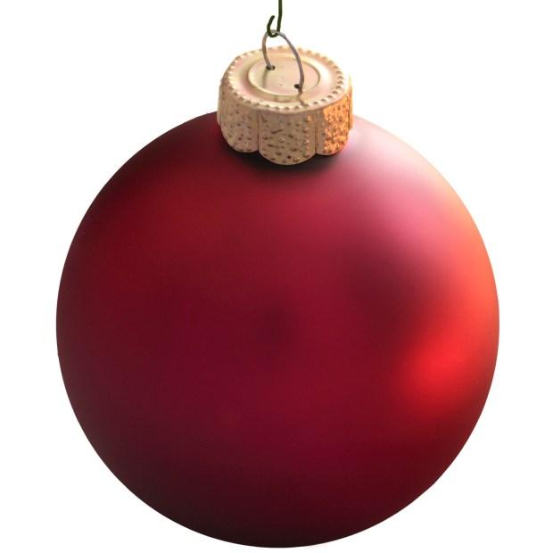 large christmas ornament balls - Large Christmas Balls