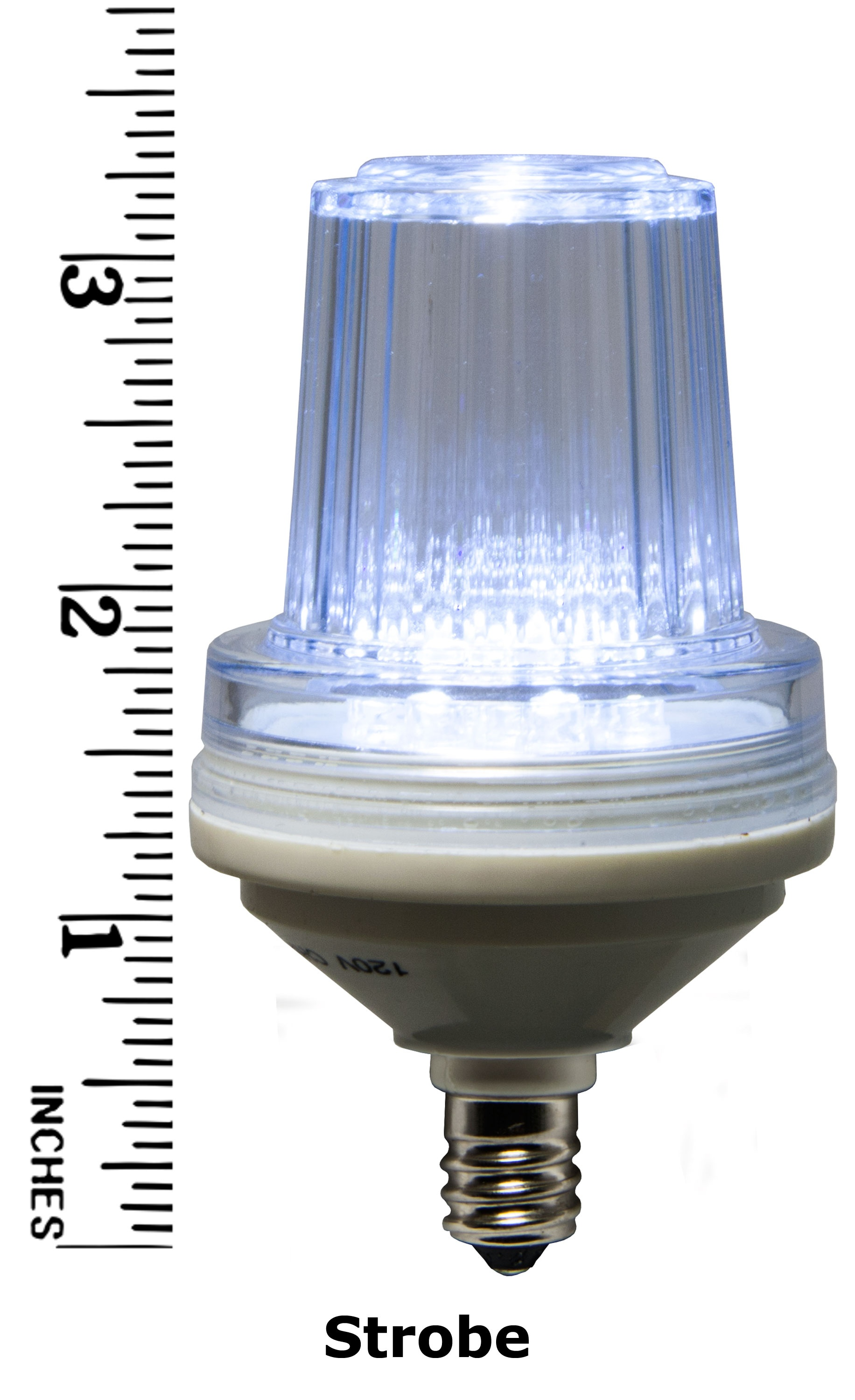 C7 Light Bulbs Size