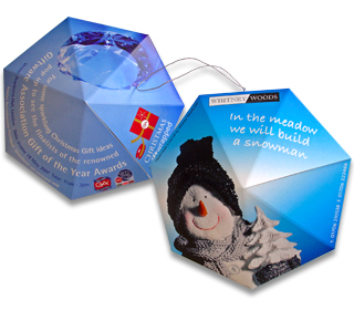 Corporate Greeting Cards For Corporate Christmas Wishes