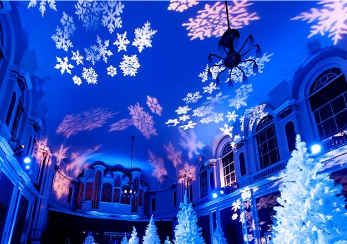 The Enchanted Forest Christmas Parties 2019 Newcastle
