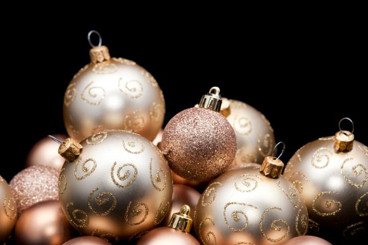 Xmas Tree Hd Wallpaper Photo Of Bauble Glitter Background Free Christmas Images