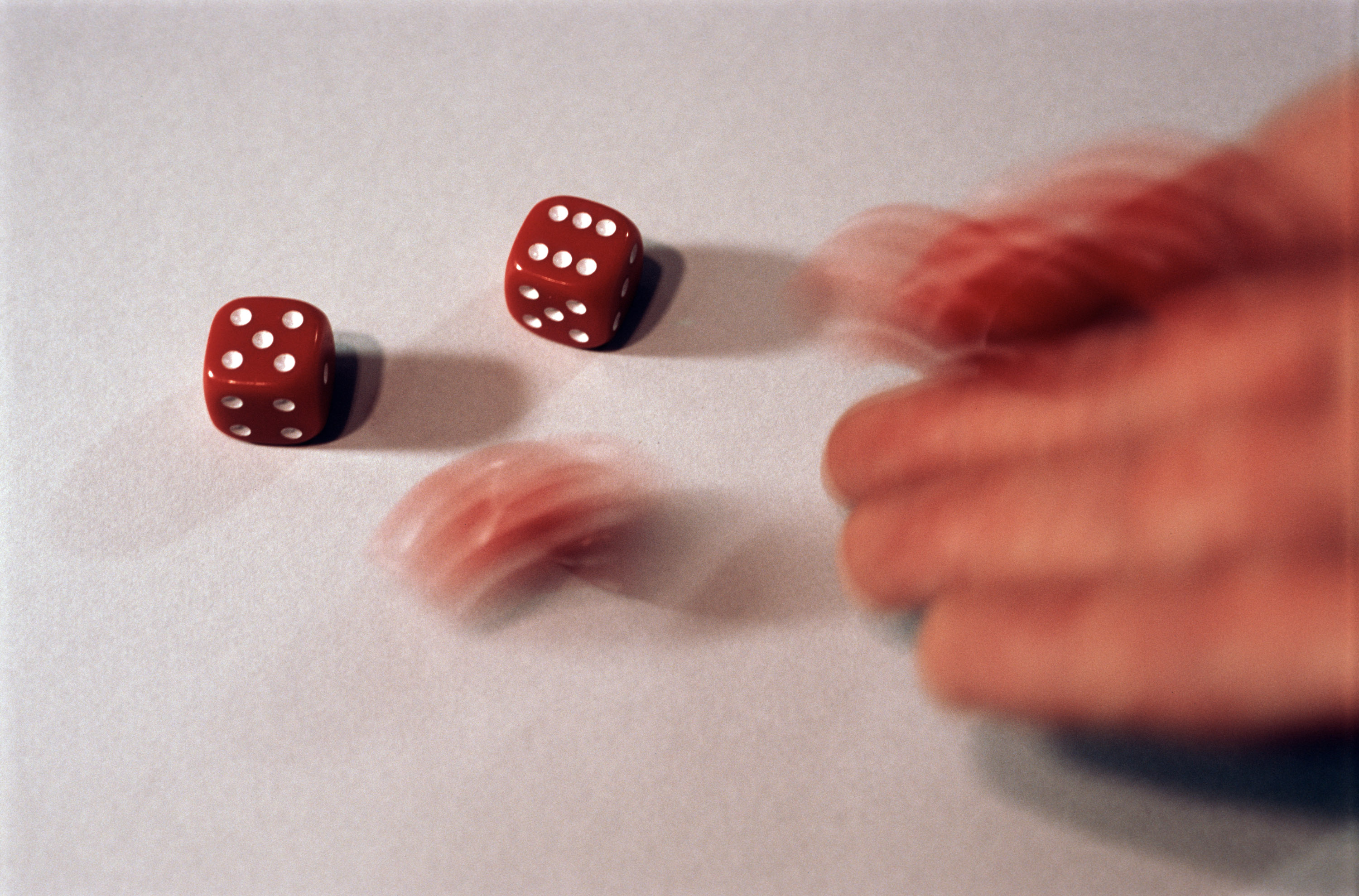 Photo Of Throw Of The Dice Free Christmas Images