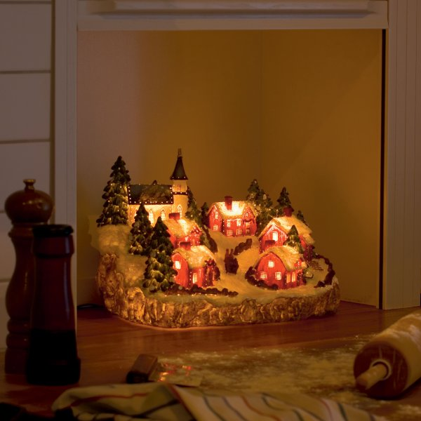 Decoration Ideas Interactive Images Of Christmas: Indoor Animated Christmas Decorations