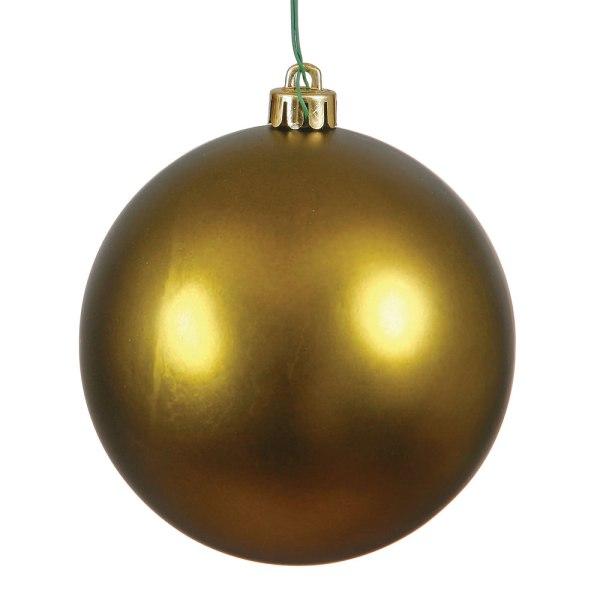 Christmas Ornaments - 16 Plastic 1575