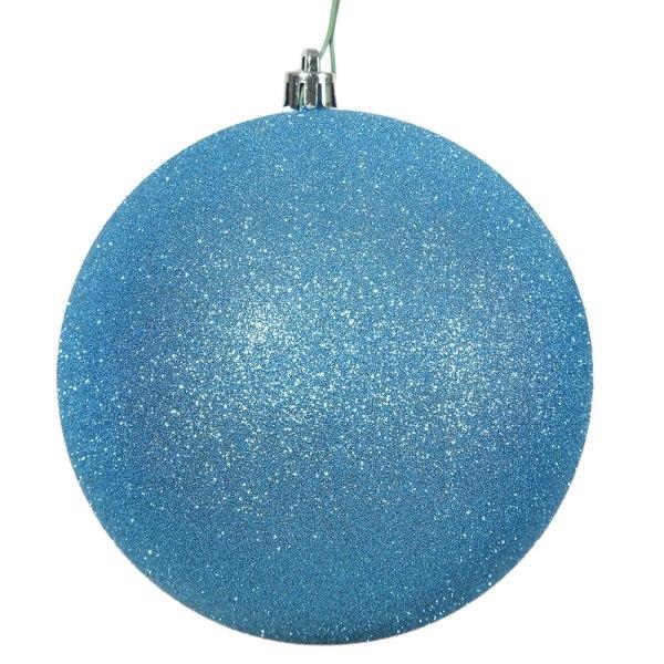 Christmas Ornaments - 12 Plastic
