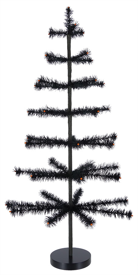 Feather Trees, Tinsel Trees, and Holiday Trees too!