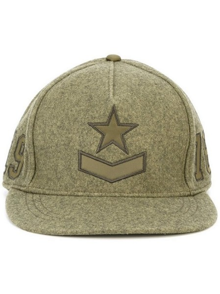 'Cistarre' hat by DIESEL | $30