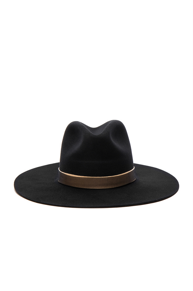 Georgia Hat by JANESSA LEONE | $103