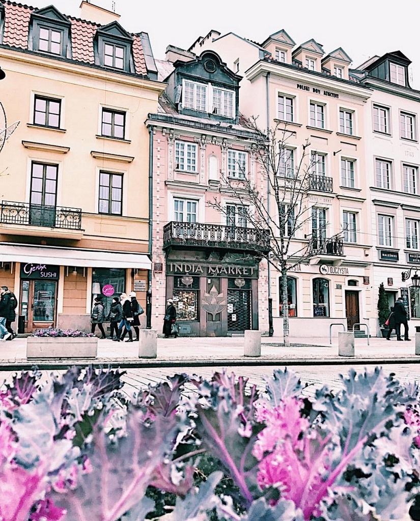 Warsaw Fashion Week - Sightseeing and Shopping Places - Christobel Travel