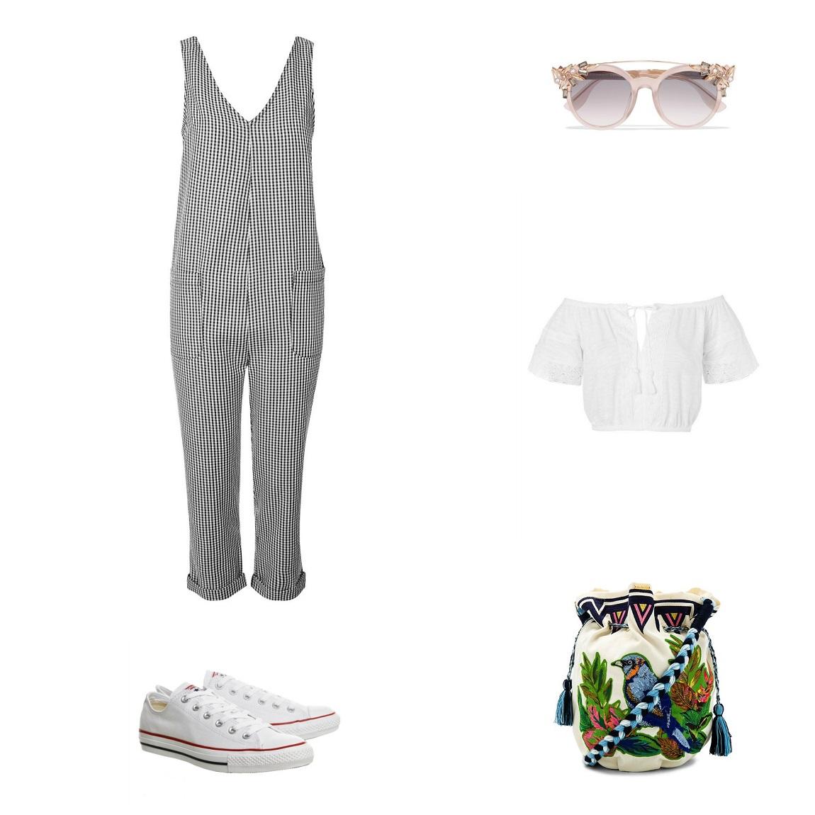 5 Coachella Outfits Festival Fashion for Women - Christobel Travel