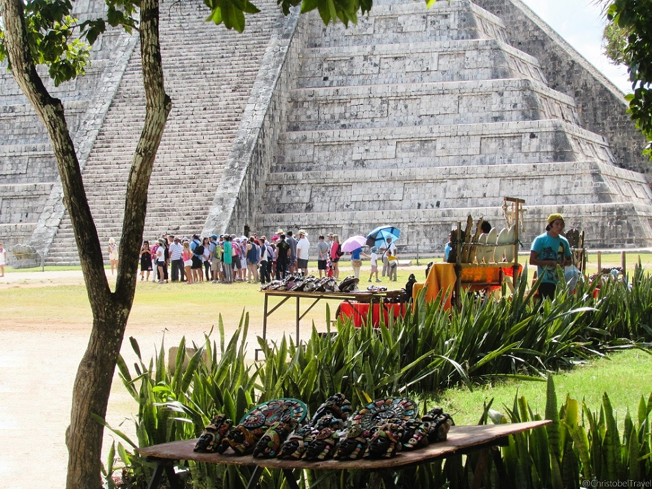 Day Trip to Chichen Itza, Yucatan, Mayan Ruins - Christobel Travel