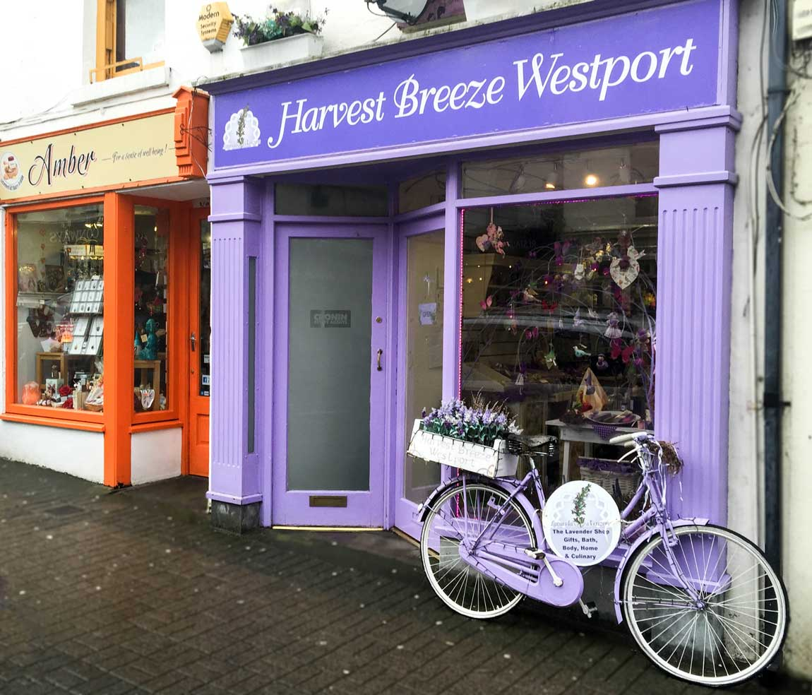 Bicycle - Westport, Ireland - Things to do - Christobel Travel ..