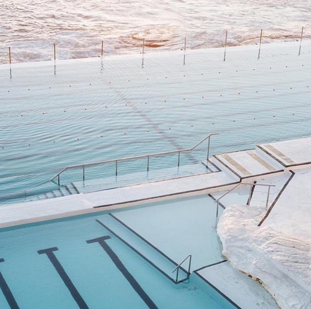 Bondi Pool - 15 Things to do in Sydney, Australia - Christobel Travel