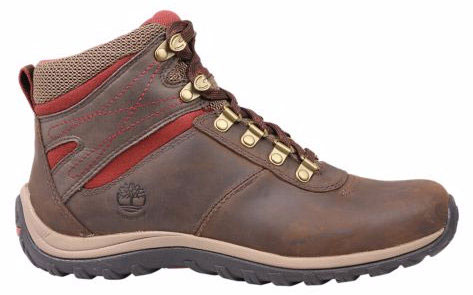 Timberland - Best Hiking Shoes for Women: Stylish & Comfortable - Christobel Travel