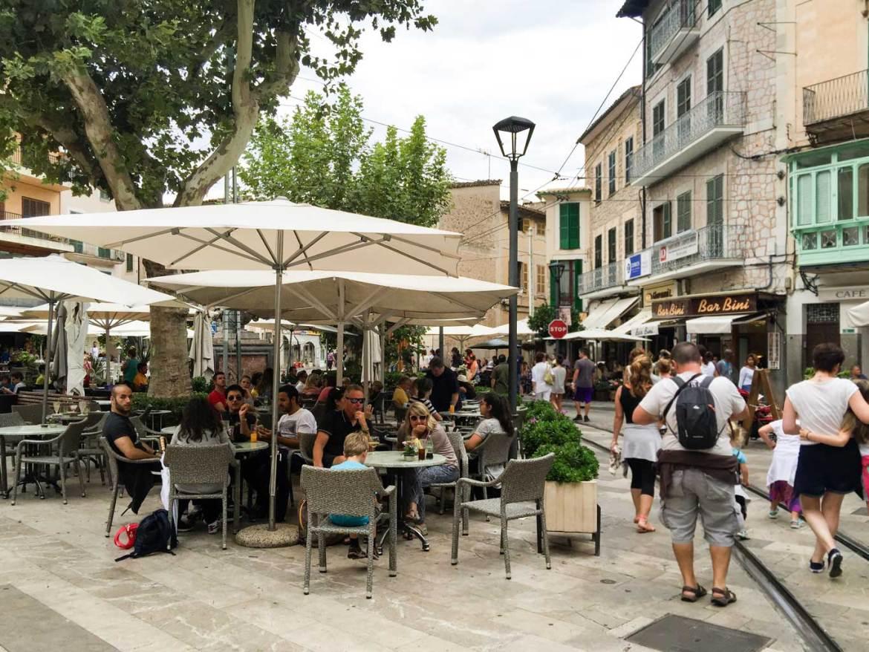 Travel Guide: 63 Things to do in Palma de Mallorca - Christo