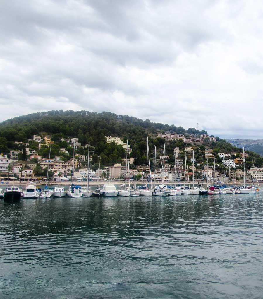 Puerto Soller - Daytrip from Palma de Mallorca to Escorca, La Calobra & Soller - Christobel Travel