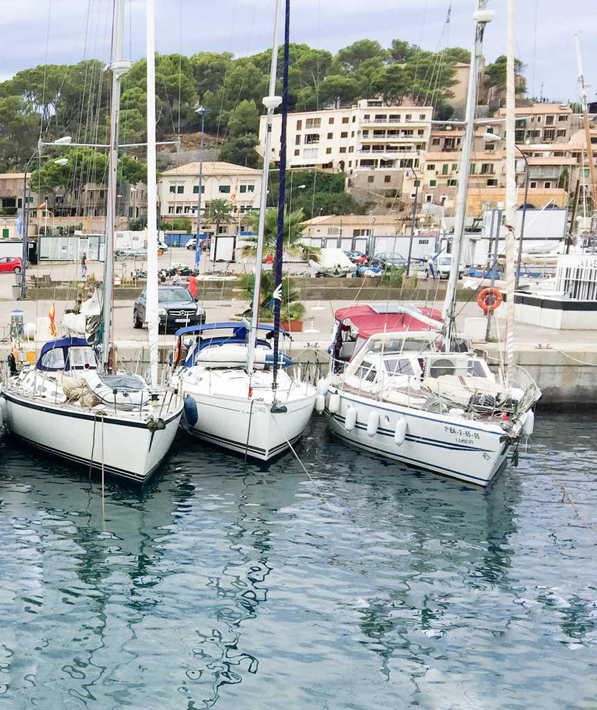 Puerto Soller - Daytrip from Palma de Mallorca to Escorca, La Calobra & Soller - Christobel Travel (36)