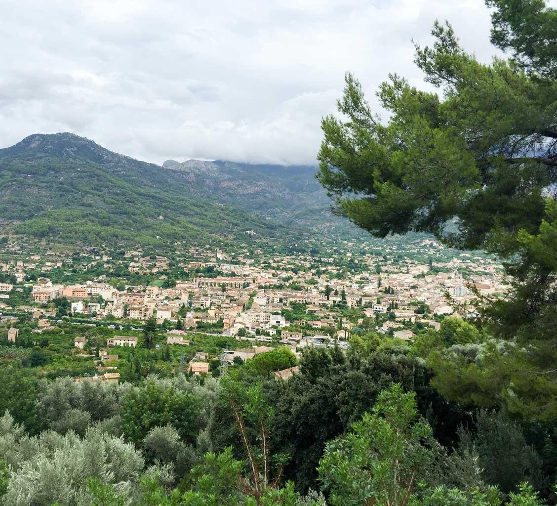 Daytrip from Palma de Mallorca to Escorca, La Calobra & Soller - Christobel Travel