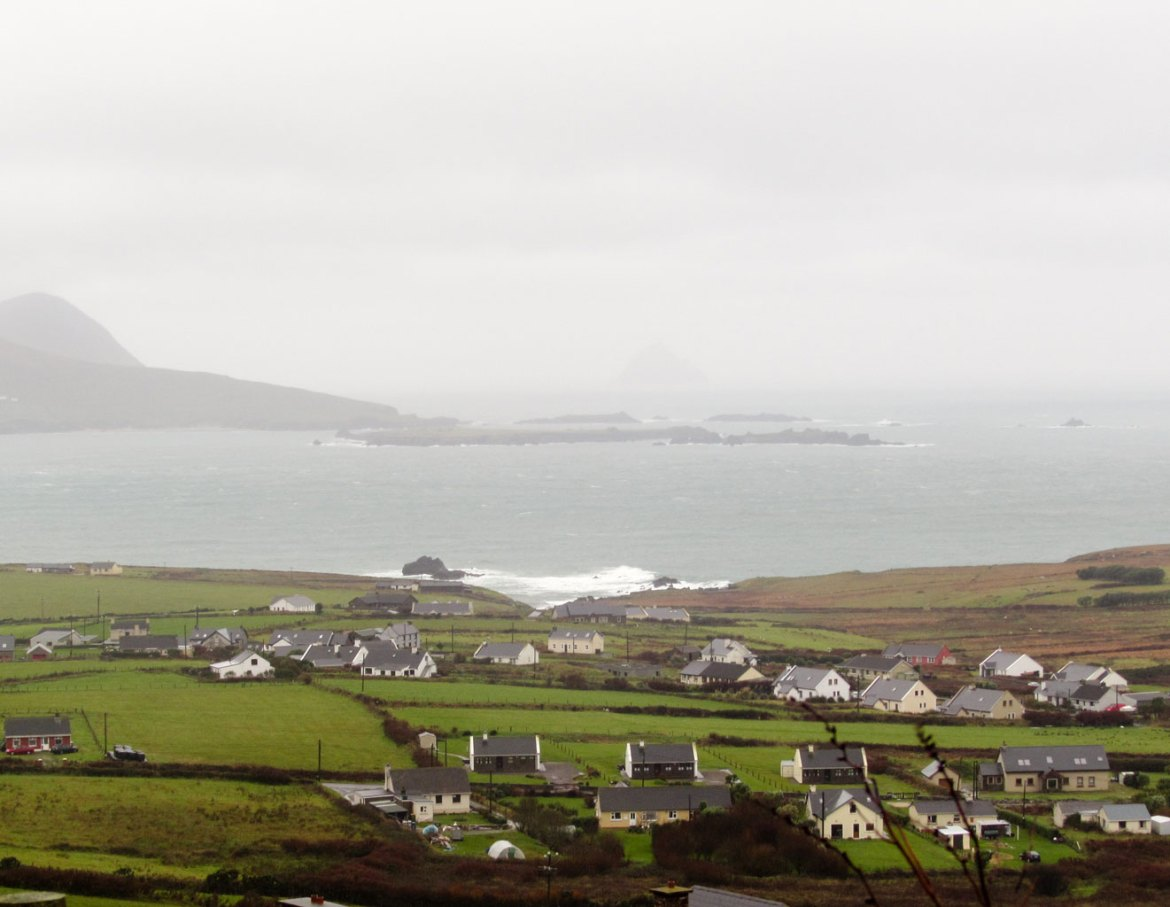 Dingle peninsula what to see