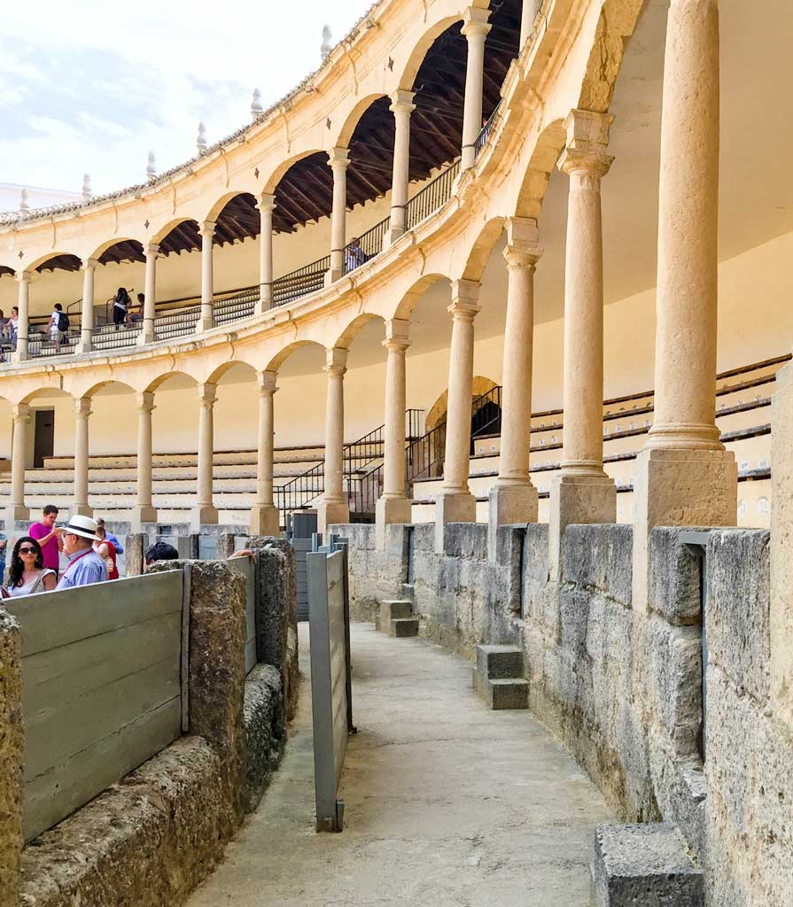 Places To Visit On Konkan Belt: RONDA TRAVEL GUIDE: 40 Things To Do In Ronda, Spain