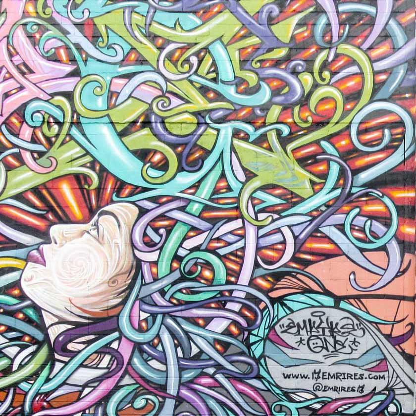 35 Best Houston Murals Art Walls Christobel Travel
