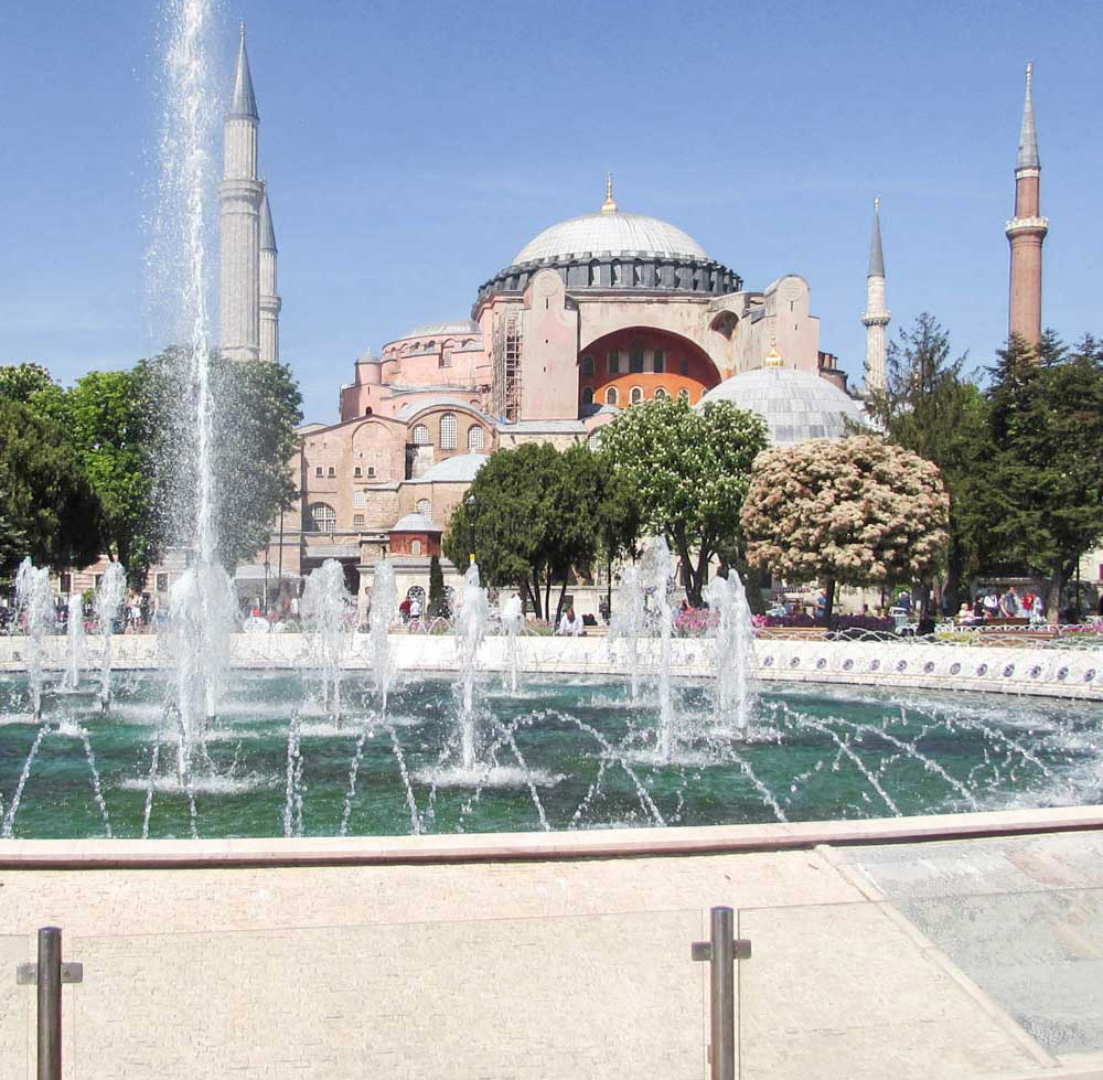 Places To Visit On Konkan Belt: ISTANBUL TRAVEL GUIDE: 45 Things To Do In Istanbul, Turkey