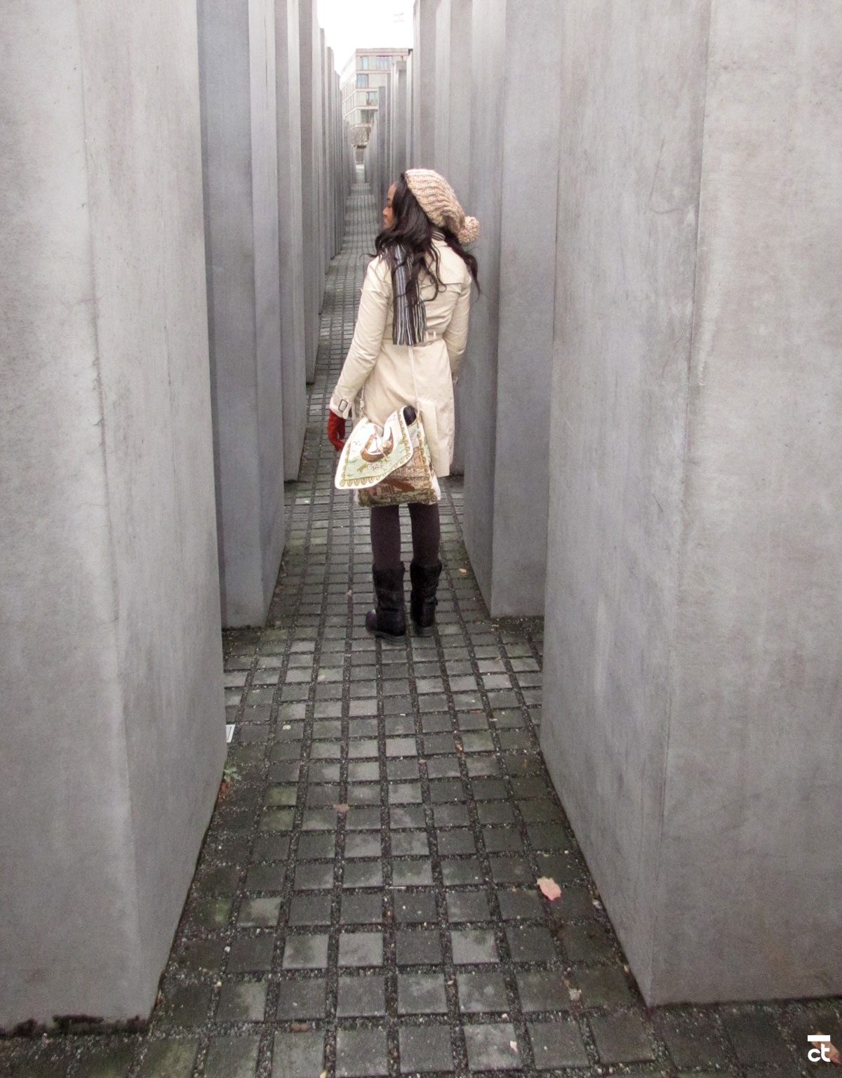 HOLOCAUST MEMORIAL - BERLIN TRAVEL GUIDE: 55 Things to Do in Berlin, Germany