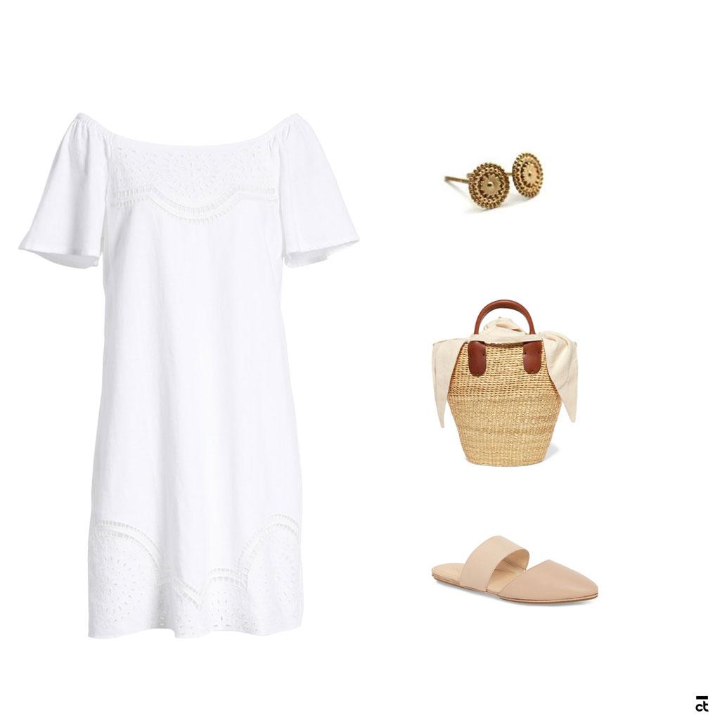 Belize Winter Travel Wardrobe - CHRISTOBEL TRAVEL