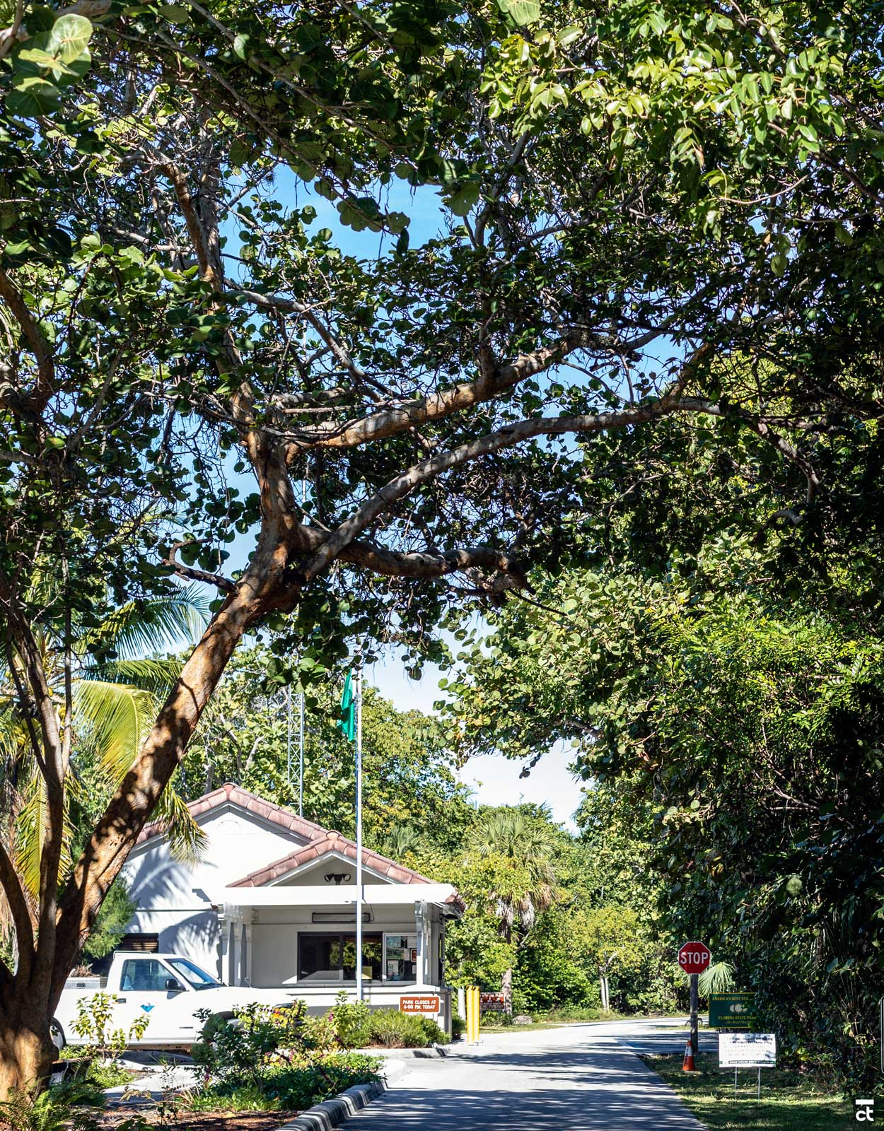 HUGH TAYLOR BIRCH STATE PARK - Fort Lauderdale Travel Guide: 25 Things to Do in Fort Lauderdale, Florida - CHRISTOBEL TRAVEL
