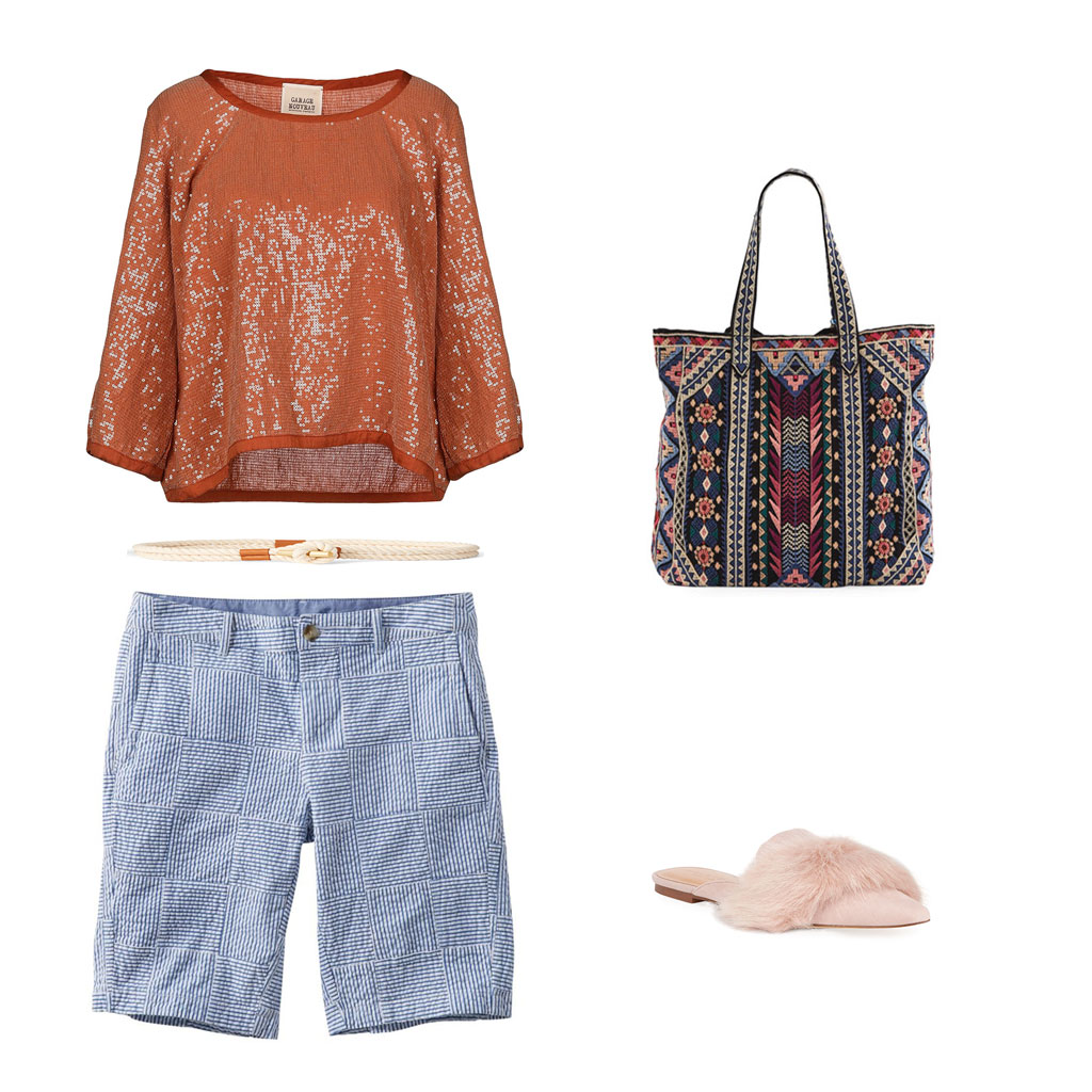 Spring & Summer Airport Outfits 27 Fashion Trends for Travel