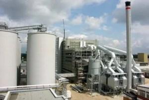 Biomassekraftwerk Hersteller - Christof Industries