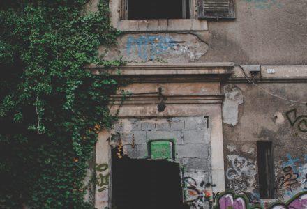 Soms lijkt IT op een verwaarloosde woonwijk