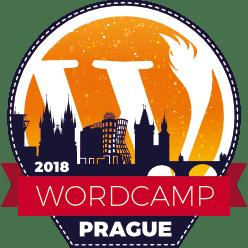 WordCamp Prag logo 2018