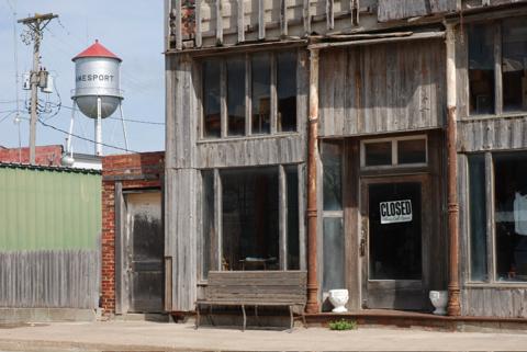 Gelassenheit und Augenmaß: Die Amish verzichten nicht nur auf Konsumgüter und Luxusartikel, sondern auch auf riesige Hypotheken und teure Kreditkartenschulden.