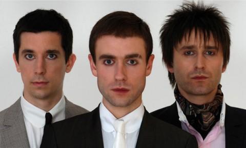 Stuart Price (links) und seine Gelegenheits-Band Zoot Woman