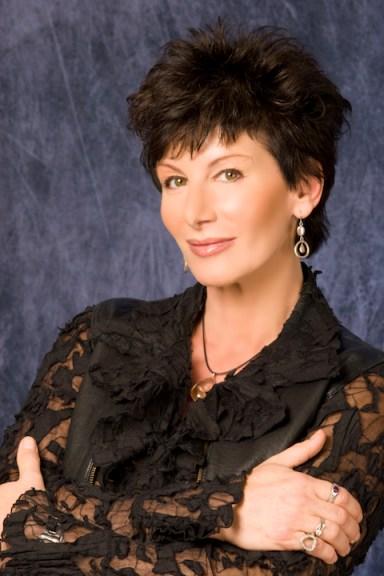 """""""Ich habe meinen Beruf immer gemocht"""": Die ehemalige Pornodarstellerin und heutige Ärztin Sharon Mitchell"""