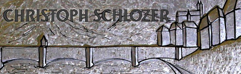 CHRISTOPH SCHLOZER