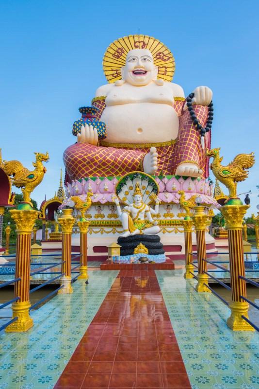 Day20: Laughing Buddha