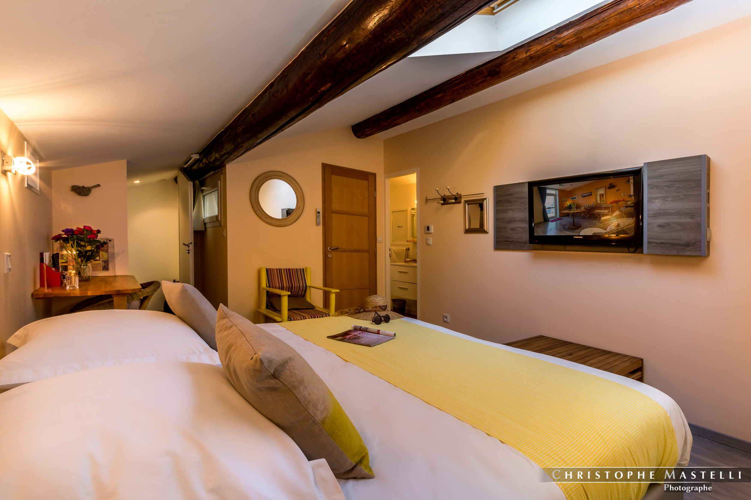 christophe mastelli photographie hotel restaurants