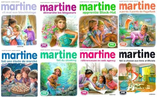 seo martine
