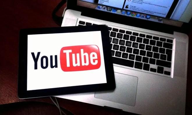 youtube, visionnage de vidéos