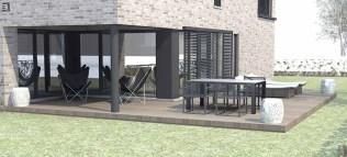 Appartements Herstal 3D 3