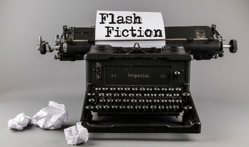 Image result for flash fiction