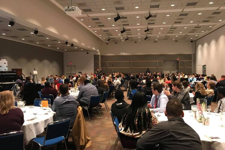 JOGS Leadership Conference – 2017